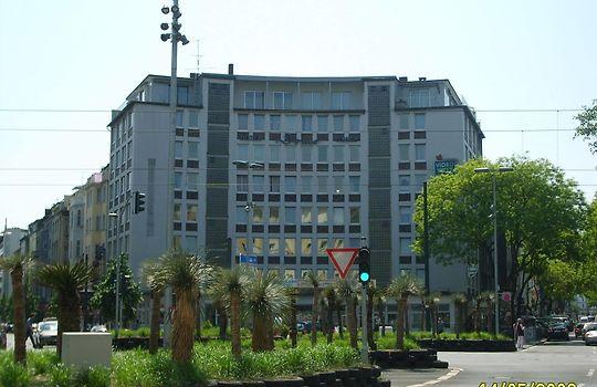 Mondial DГјsseldorf